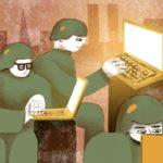 Российские вооруженные киберсилы Как государство создает военные отряды хакеров. Репортаж Даниила Туровского
